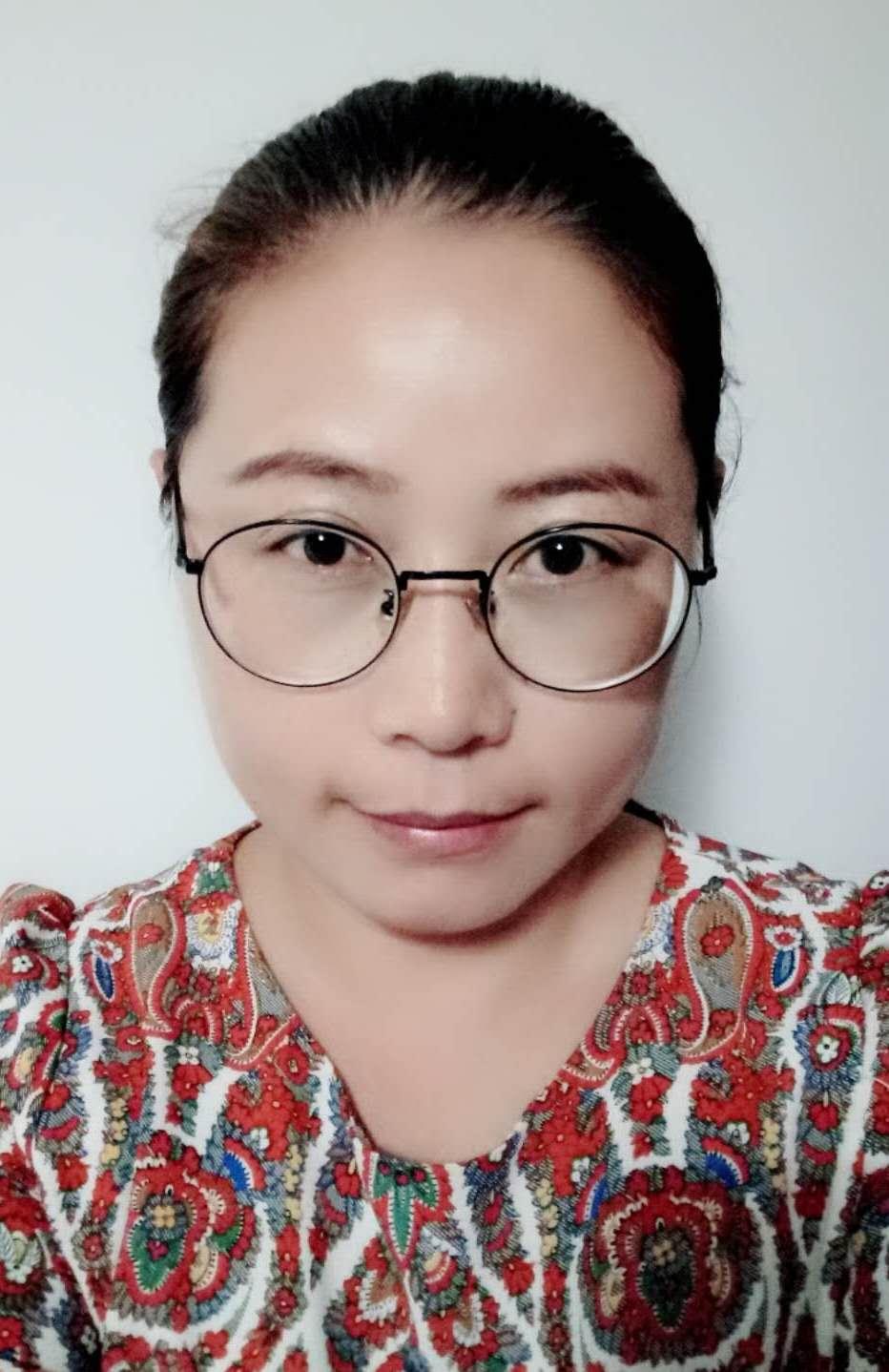 韩女士个人简历